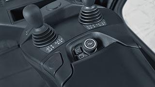 driver assistance system Linde Safety Pilot